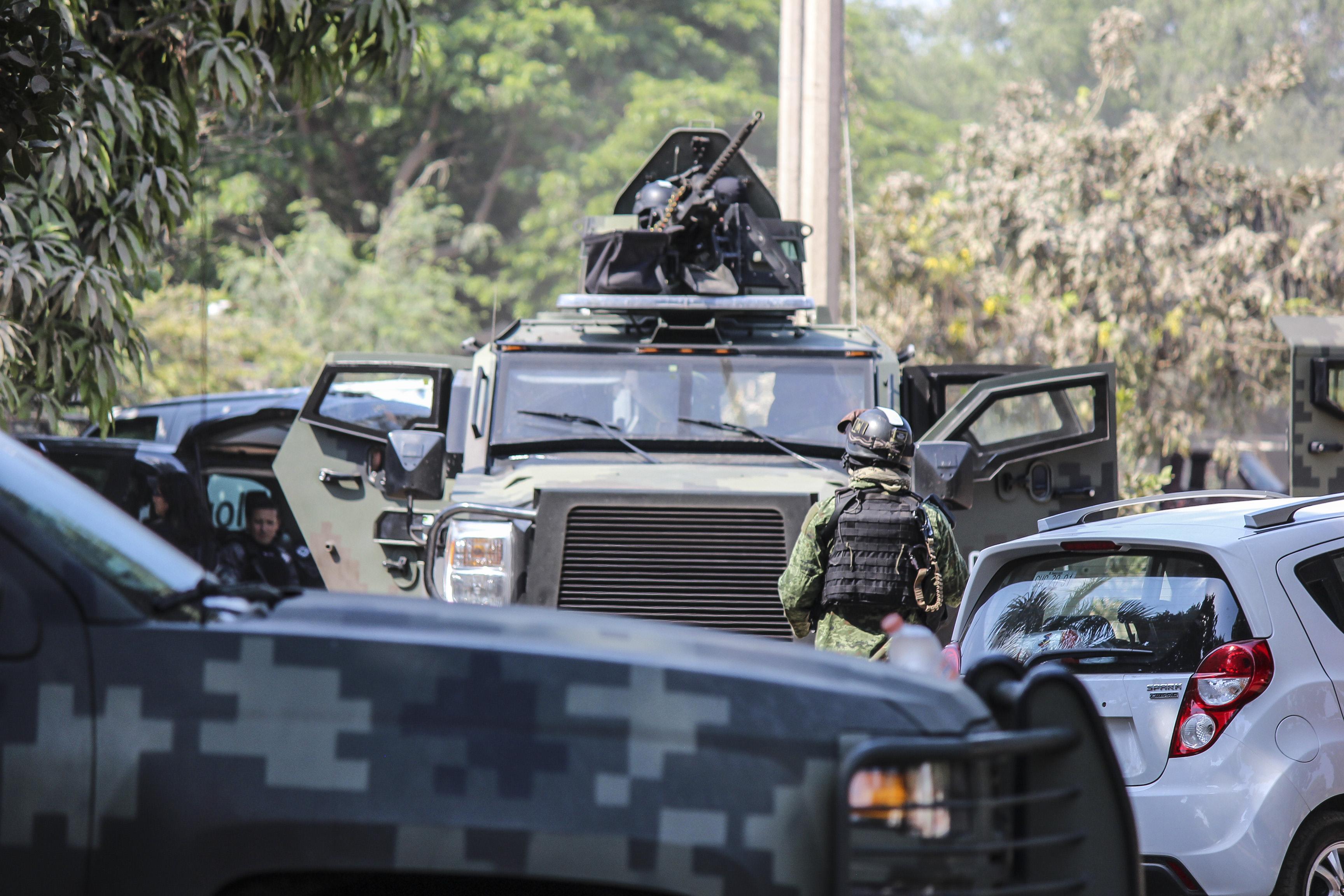 Elementos del ejército deberán declarar por video de asesinato