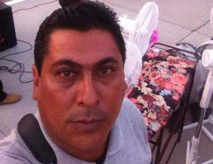 Denuncian familiares secuestro de periodista en Michoacán