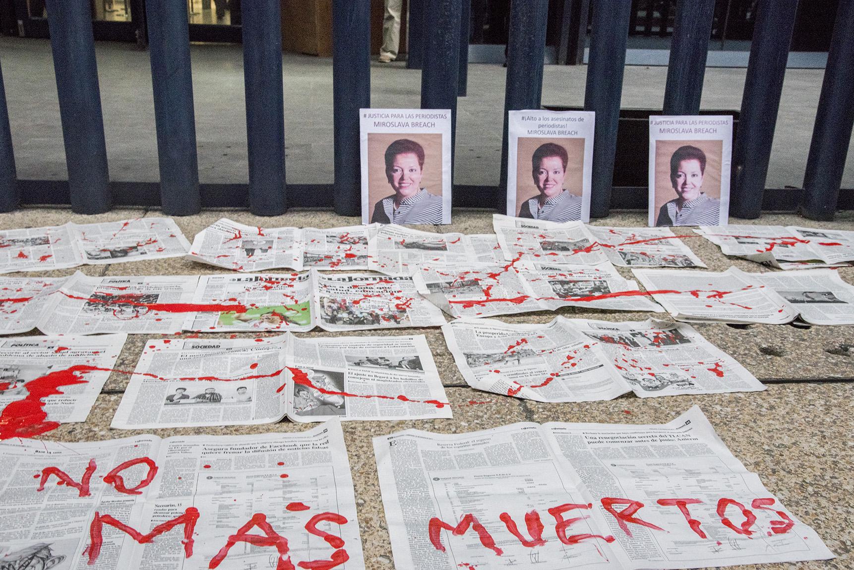 Sánchez encabezará la La Fiscalía Especial para la Atención de Delitos cometidos contra de la Libertad de Expresión (FEADLE). FOTO: CUARTOSCURO