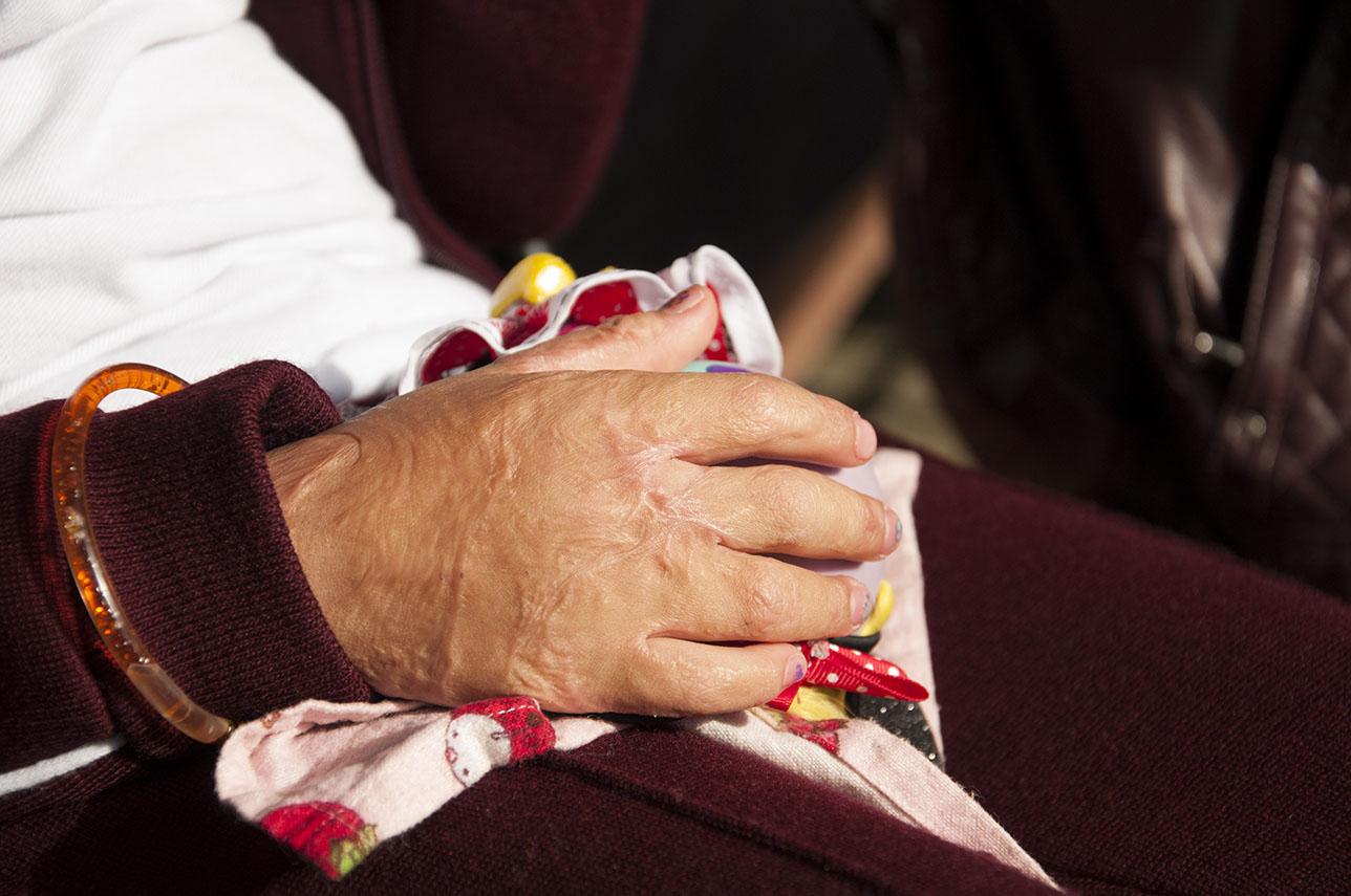 Cada año, más de 35 niños sufren de lesiones por quemaduras, afectando primordialmente a menores de cinco años. FOTO: CUARTOSCURO