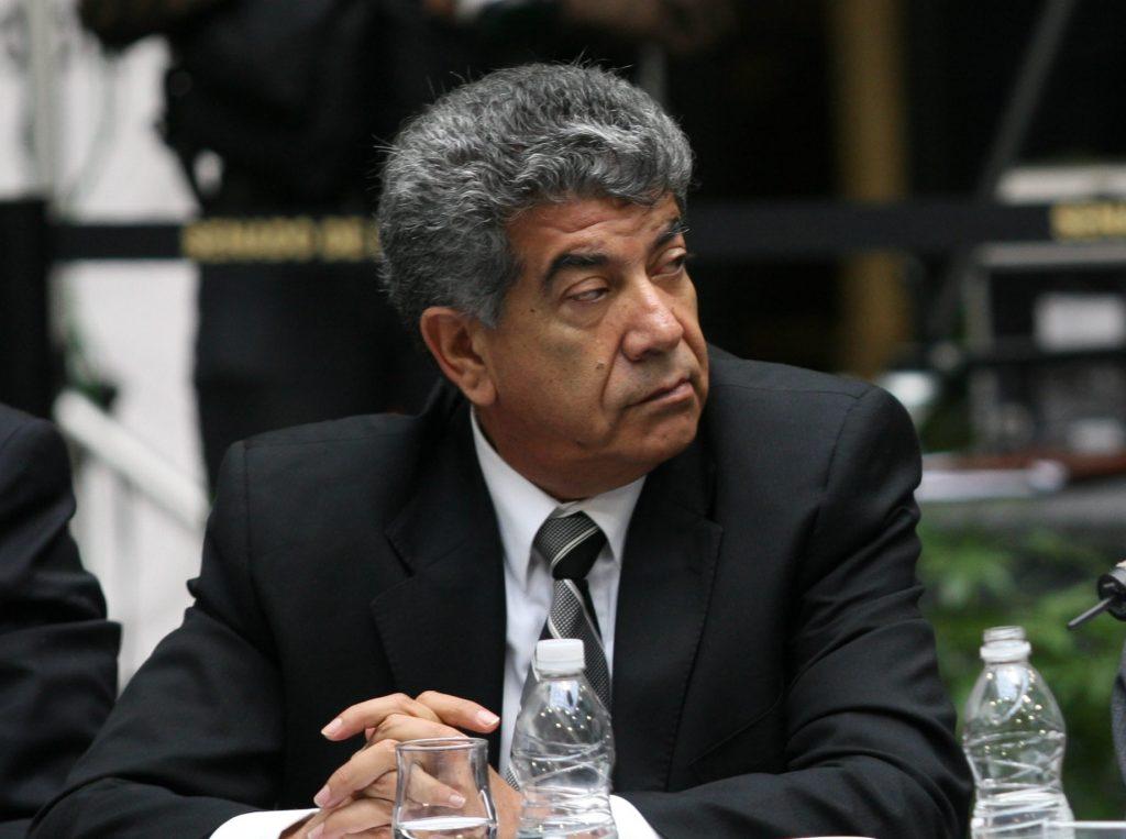 El Heraldo de México. Miguel Tame Domínguez. FOTO: GUILLERMO PEREA/CUARTOSCURO.COM