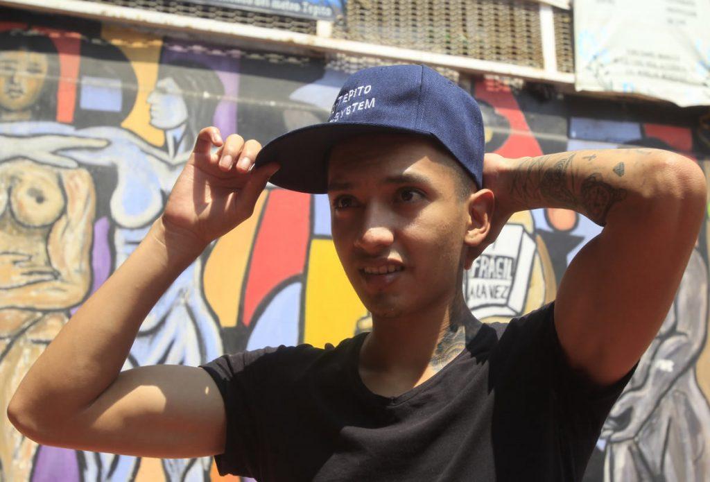 Tepito, ubicado en el corazón de la Ciudad de México, está viviendo toda una revolución social