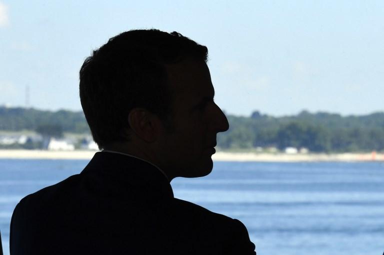 La justicia francesa anunció la apertura de una investigación preliminar sobre una transacción inmobiliaria en la que está implicado un ministro de Macron