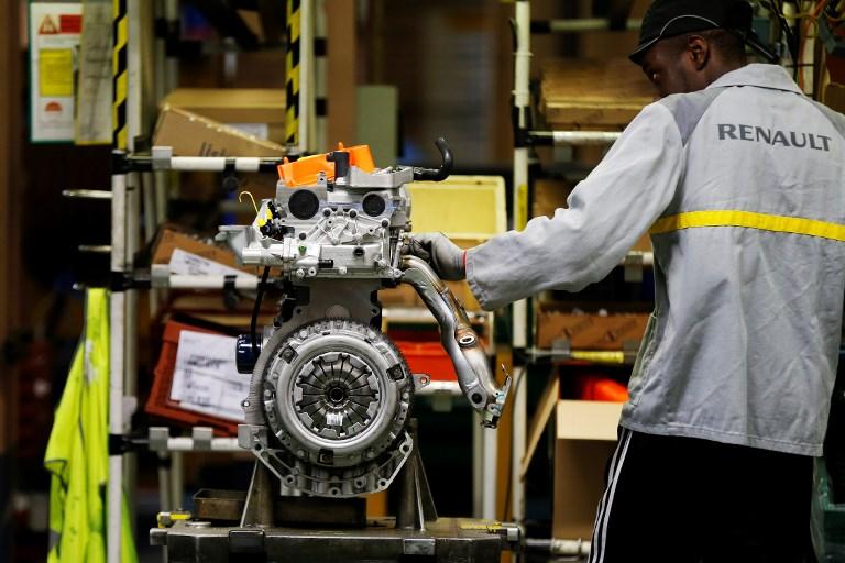 Renault deberá pagar 17 mdp por vender autos sin certificación ambiental