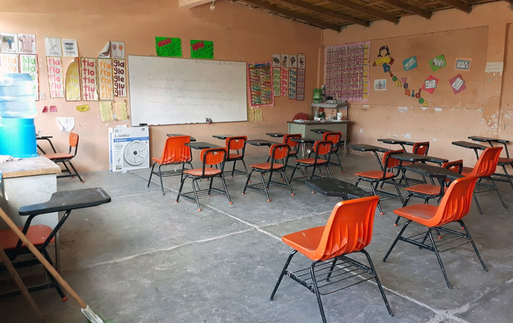 Disputas entre cárteles vacían comunidades en Guerrero