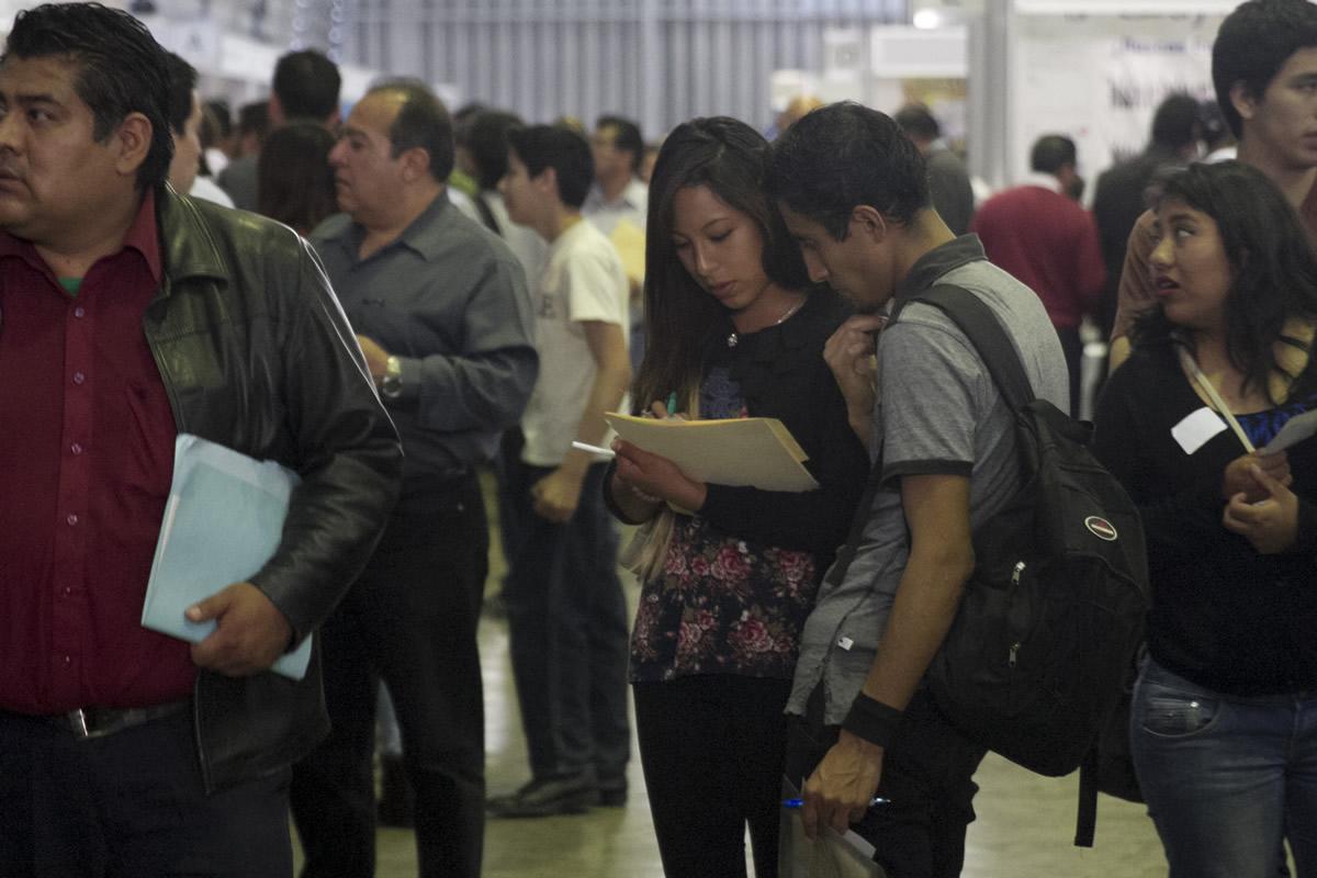 Si bien la tasa de desempleo en México se ha recuperado del impacto de la crisis financiera del 2008, el desempeño del empleo se mantendrá débil