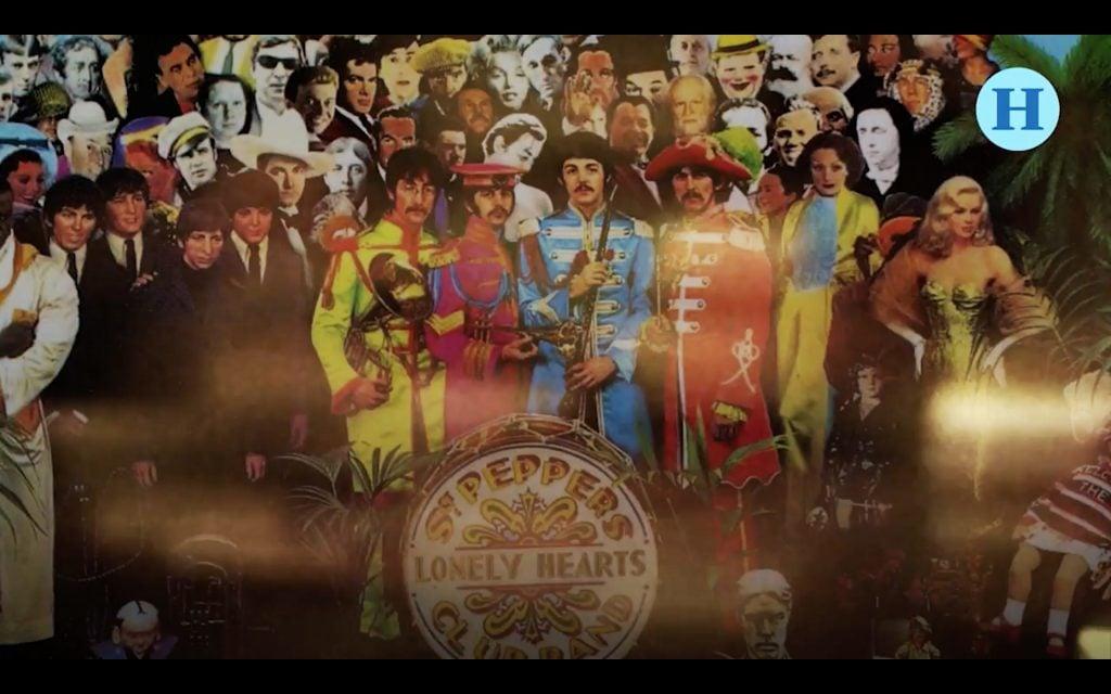 ¿Sabes el significado de las rolas de Sgt. Pepper's Lonely Hearts Club Band?