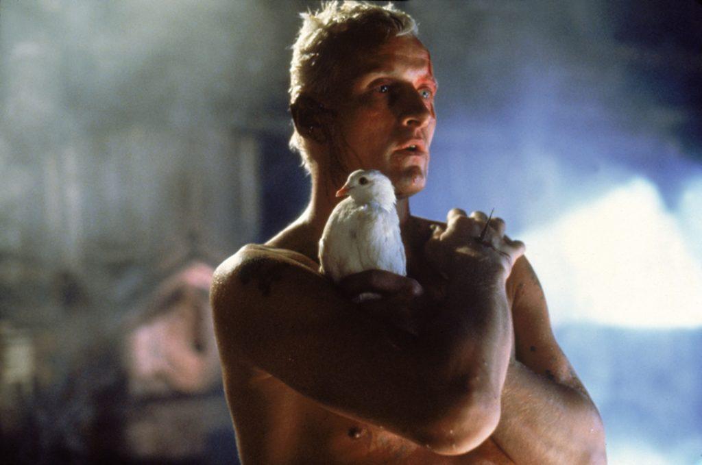 Blade Runner The Final Cut - Roy Batty (Rutger Hauer) © 2015 Warner Bros.