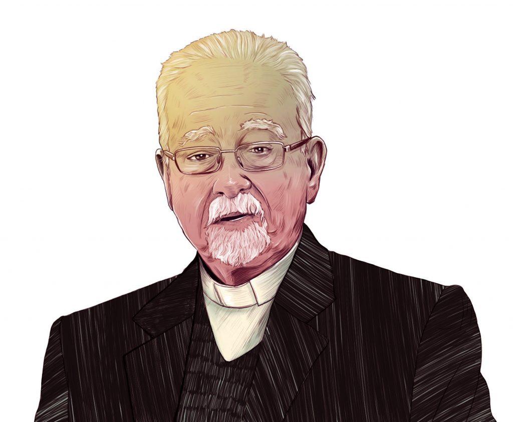 Chedraoui: el patriarca de las élites