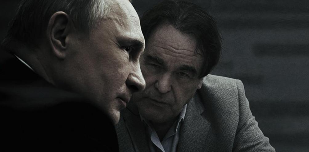 Por qué escuchar a Vladimir Putin, según Oliver Stone