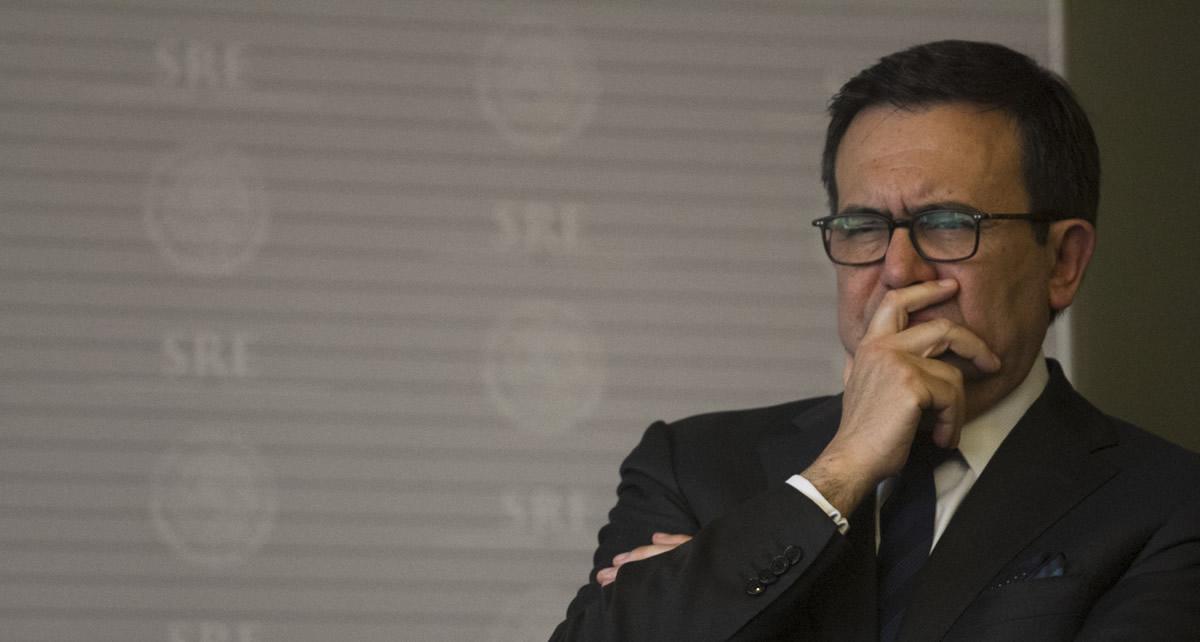 El secretario de Economía, Ildefonso Guajardo, aseguró que no hay ultimátum para llegar a un acuerdo con Estados Unidos sobre el azúcar