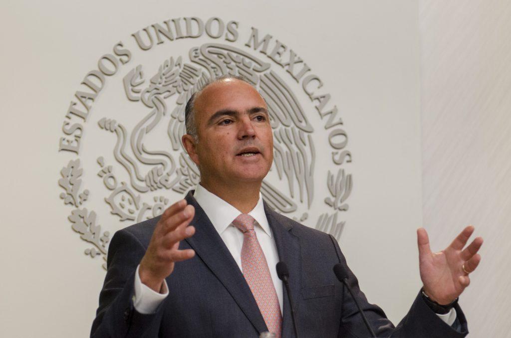 José Calzada. CUARTOSCURO.