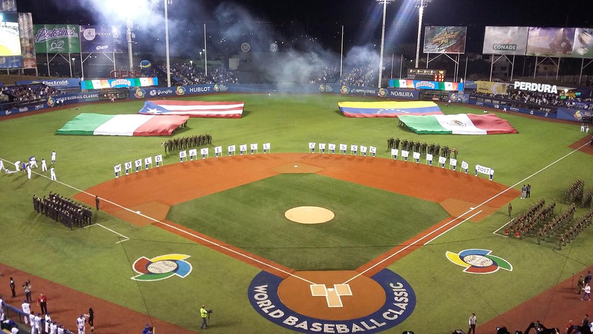 FOTO @charrosbeisbol. El estadio Panamericano será otra vez anfitrión de evento internacional.