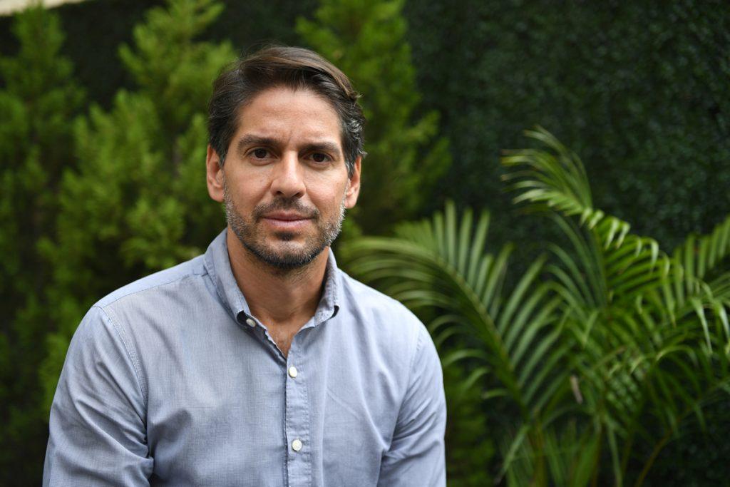 Abelardo Marcondes, director general del foro de inteligencia de mercados de lujo, Luxury Lab. Foto: Leslie Pérez