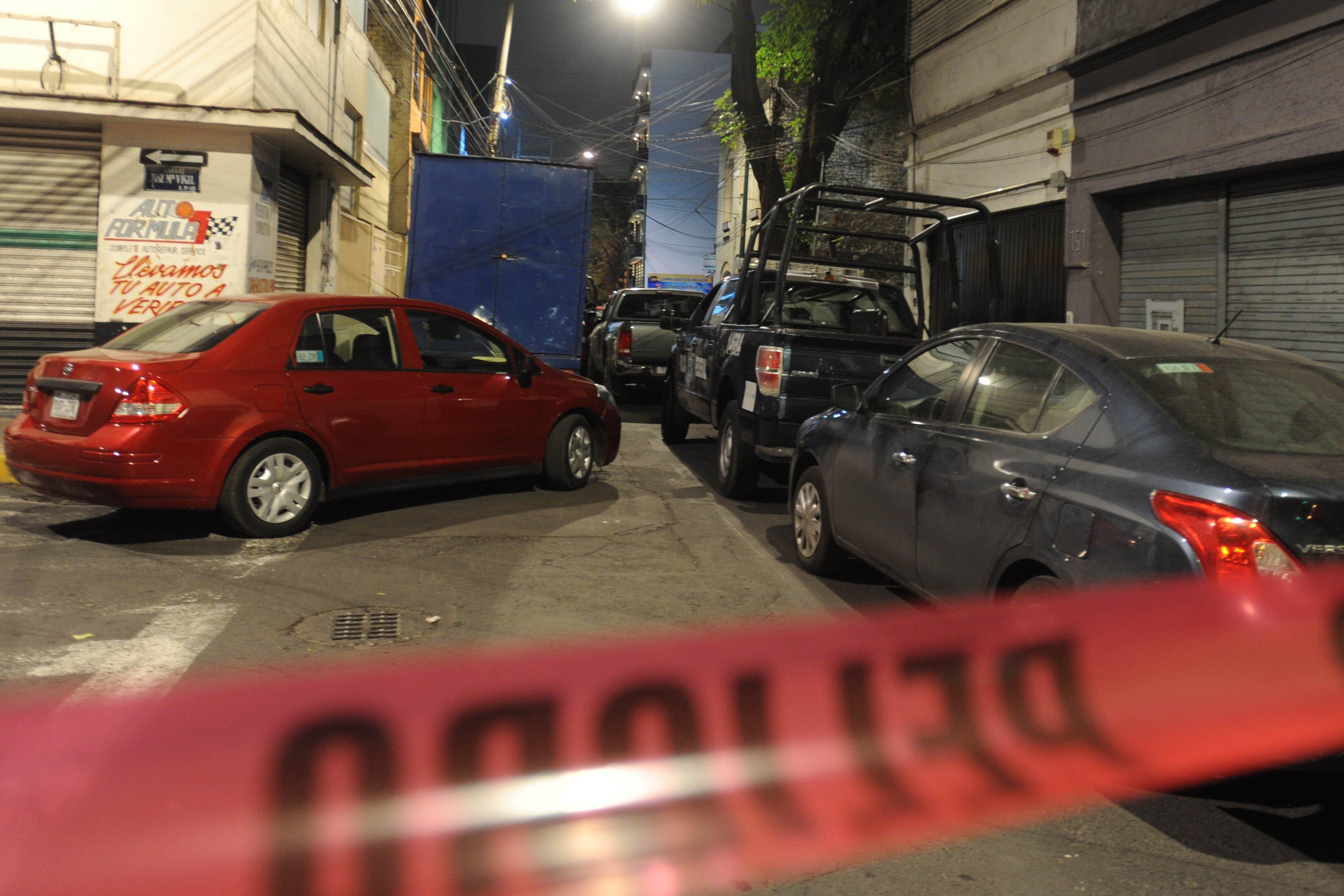 El caso Magdalena Contreras, la familia hallada muerta
