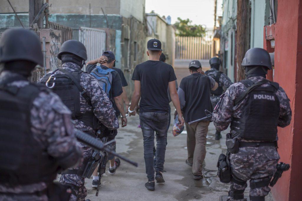 Tijuana y narcotráfico; @Cuartoscuro.com