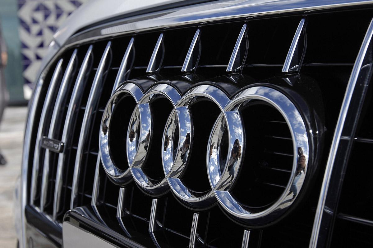 Audi Sport, mayor poder alemán. Foto: Cuartoscuro