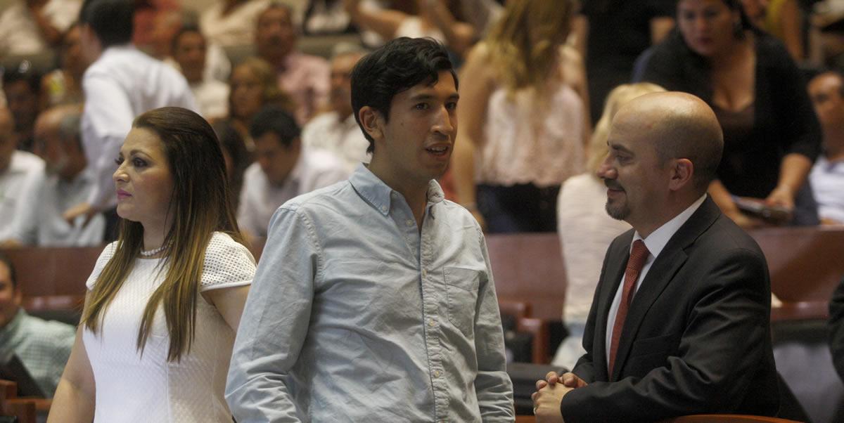 Congreso de Jalisco aprueba #Sinvotonohaydinero, propuesta de Kumamoto