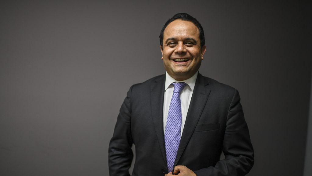 El presidente del INAI, Francisco Javier Acuña, aseguró que a pesar de los avances en materia de transparencia aún hay resistencia