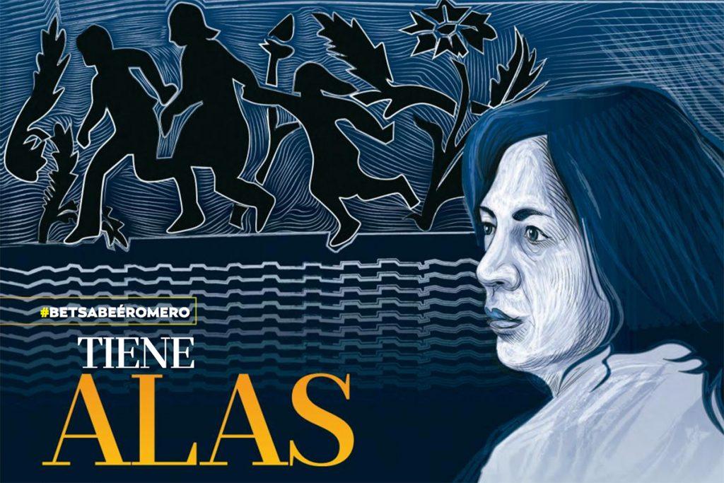 Ilustración: Jesús Sánchez