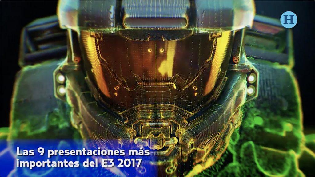 Los 9 anuncios que se robaron el E3 2017