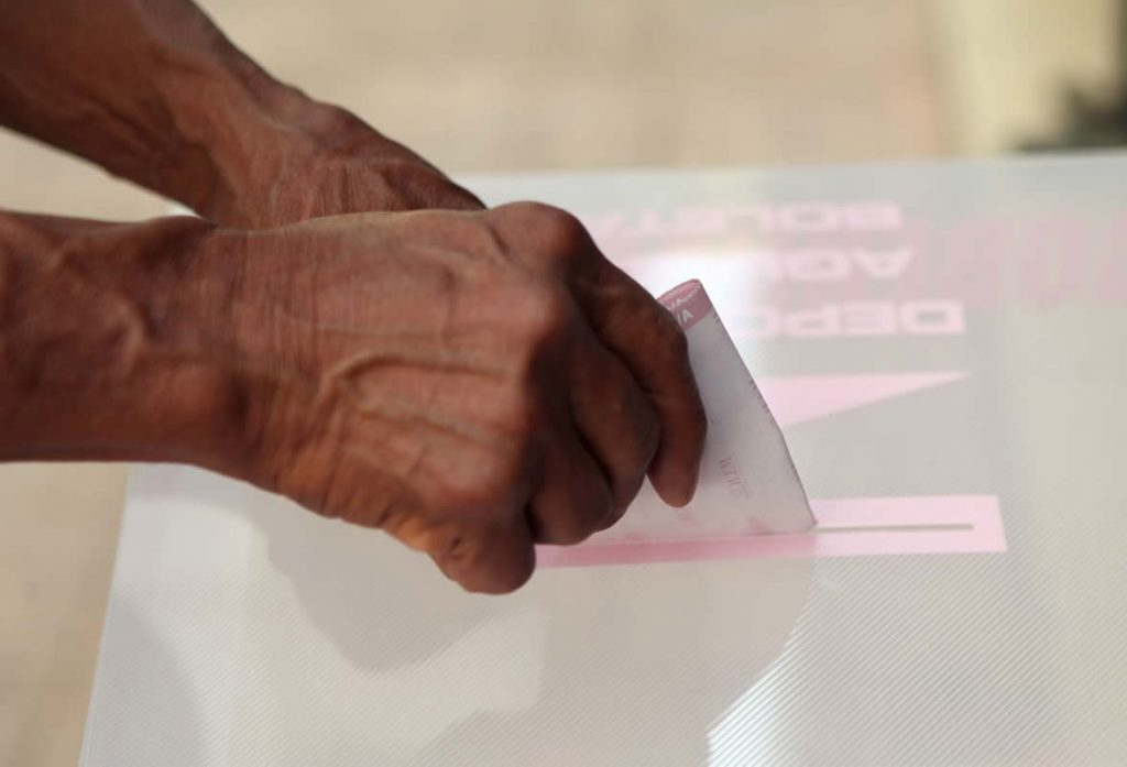 Elecciones en Edomex
