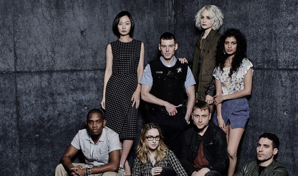 "Cancela Netflix ""Sense8"": no habrá tercera temporada"