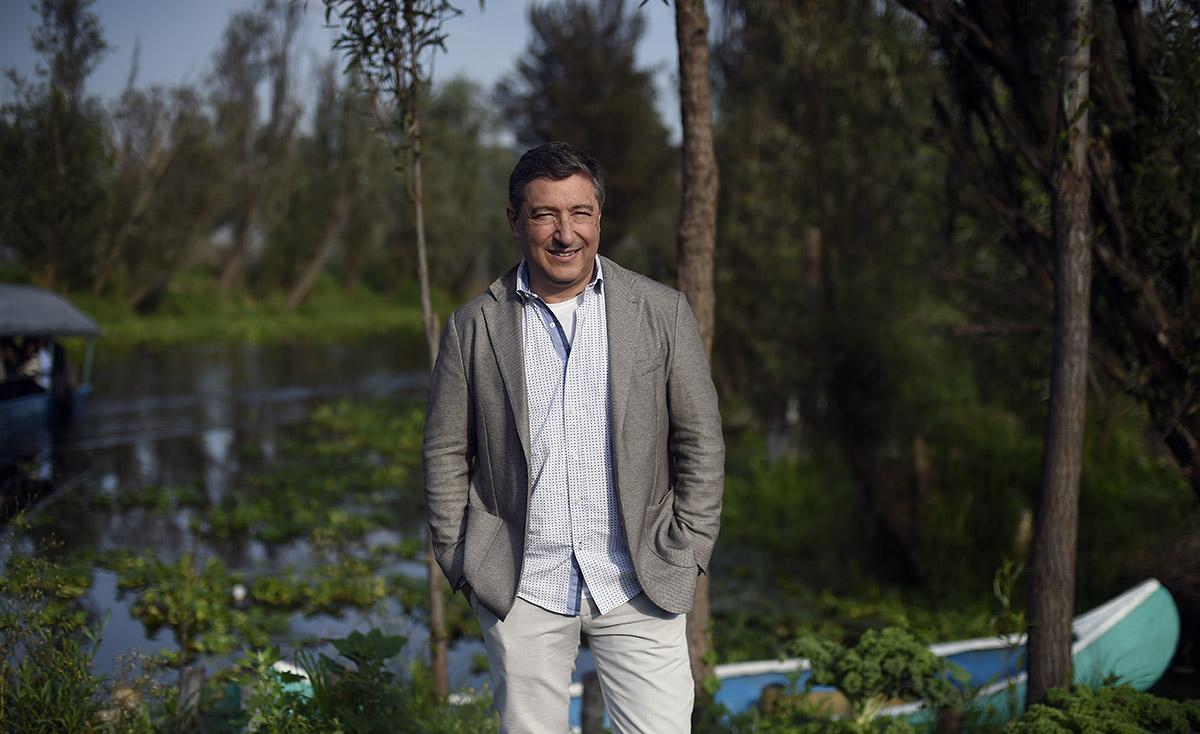 Genio culinario, Joan Roca en México - El Heraldo de México