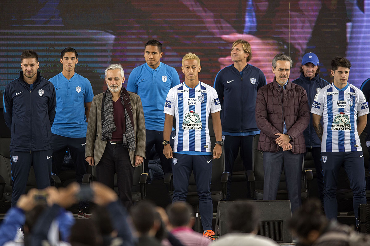 Liga MX, equipos mexicanos buscan talento en nuevos horizontes