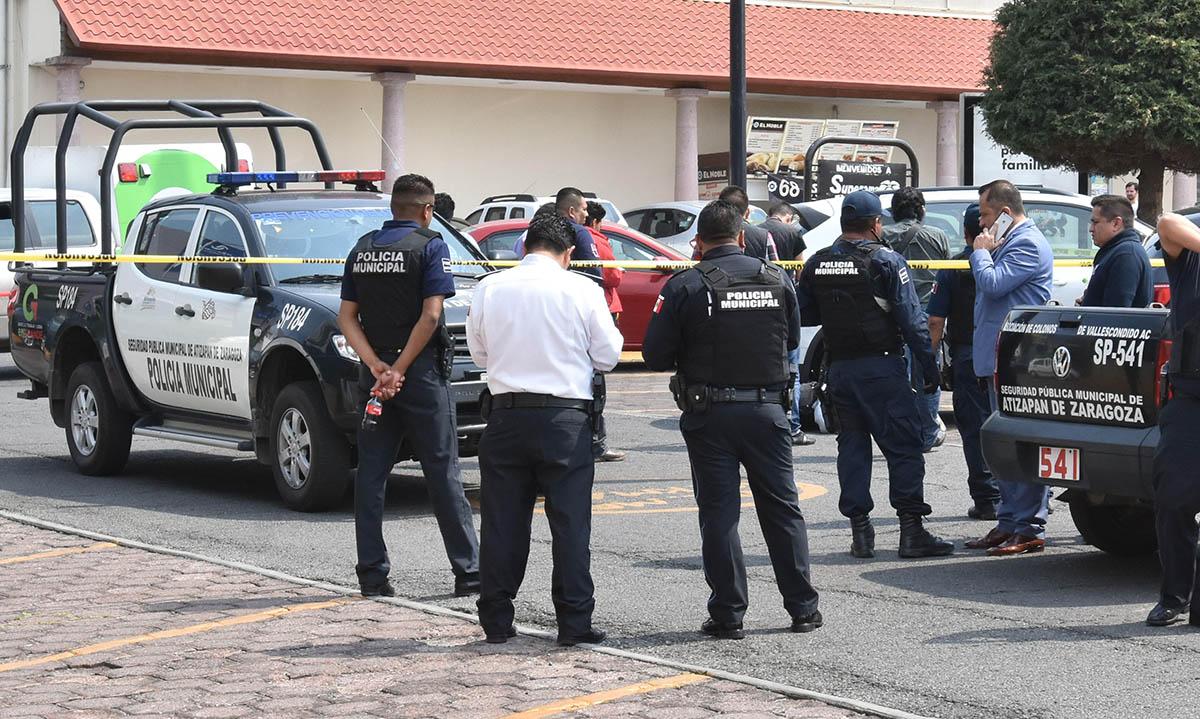 Edomex: Aprueba 99% de policías, pero no generan confianza