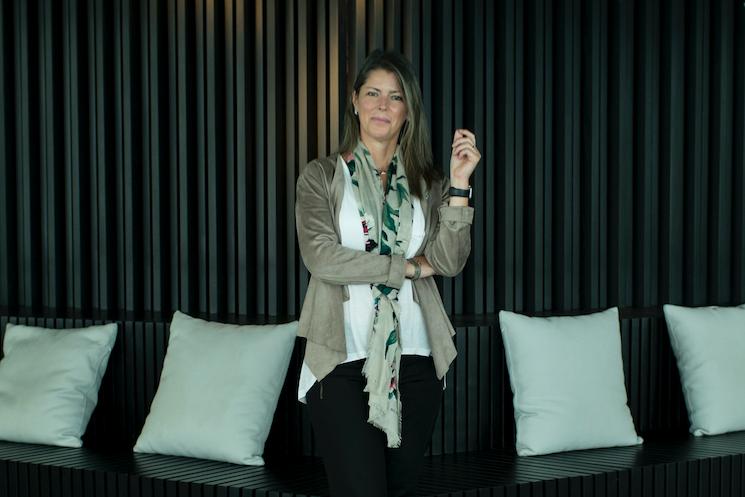 Nicole Rodríguez. AR&T @Heraldodemexico.com