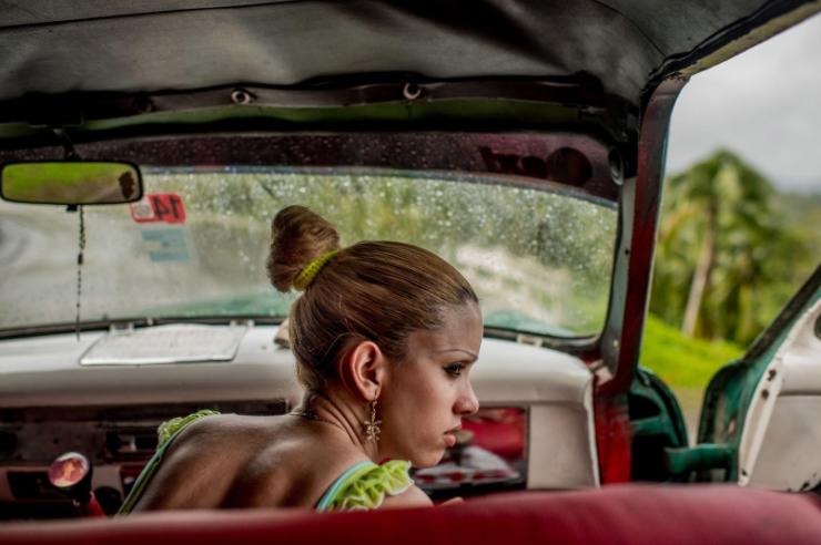World Press Photo 2017, Tomas Munita.