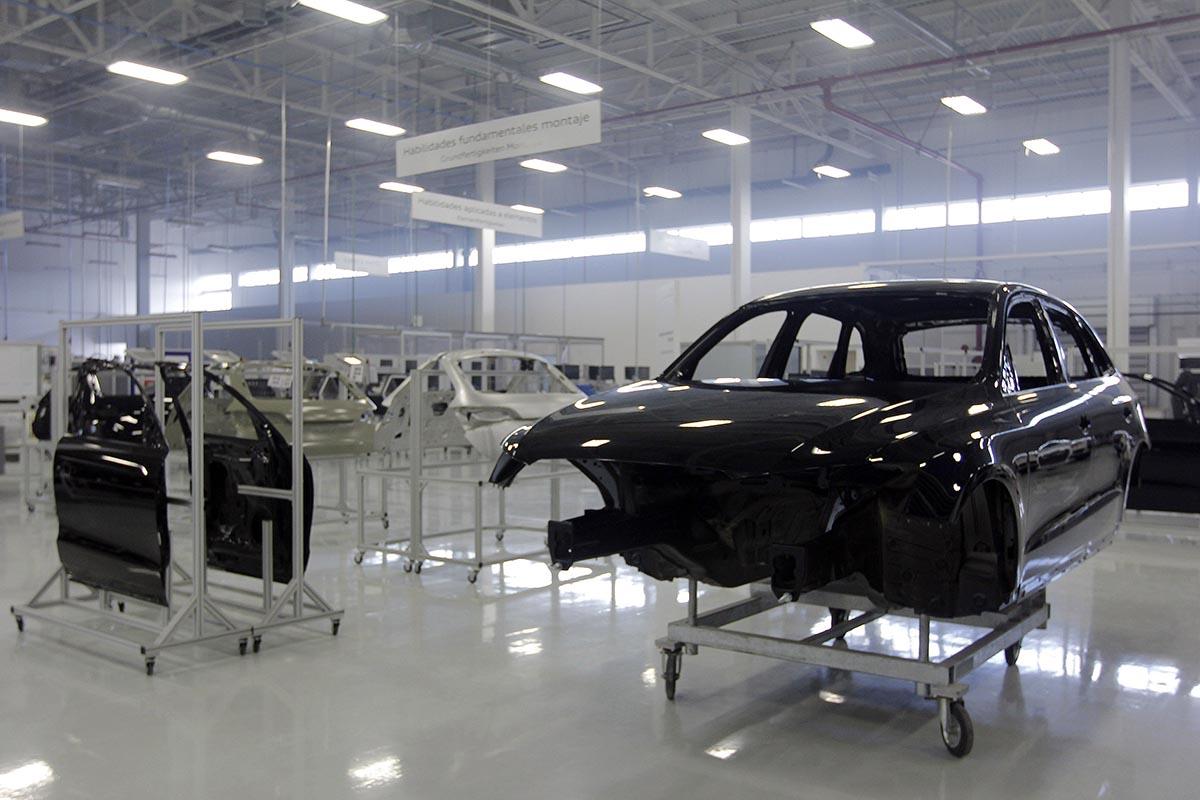 Seis estados del país impulsan la venta de autos nuevos