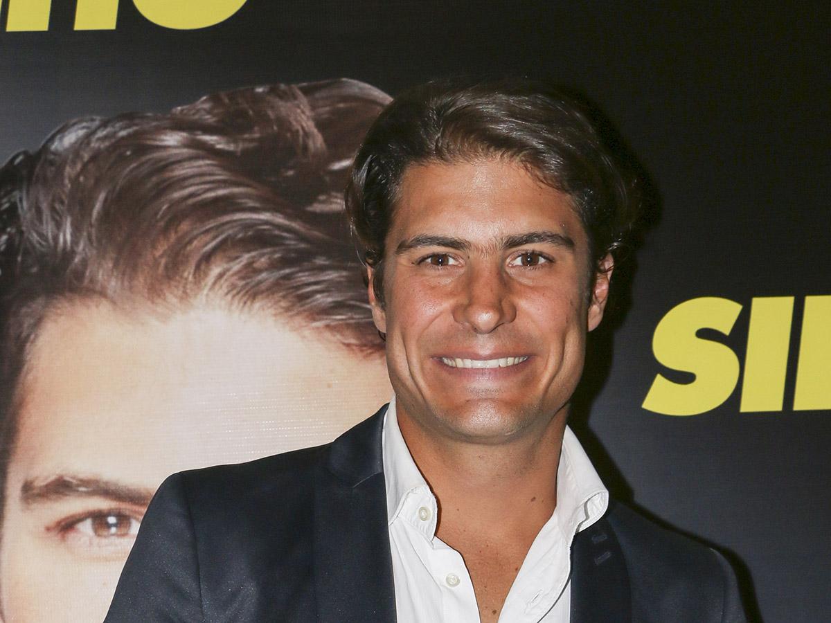 Alex Sirvent, actor y cantante, rechaza volver a Mercurio