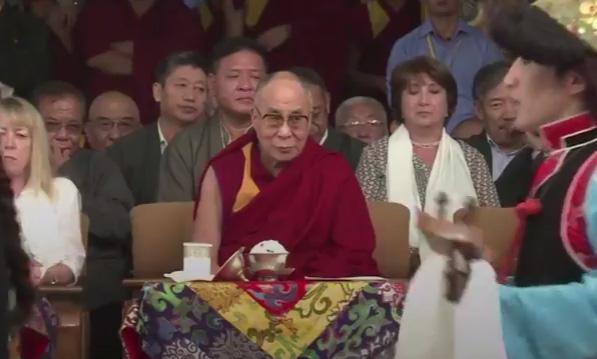 El Dalai Lama cumple 82 años, por ello aquí te dejamos 5 cosas que debes saber del líder espiritual que ha revolucionado al mundo