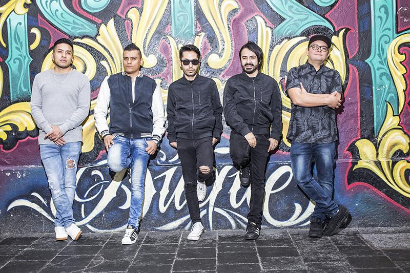 Los nuevos sonideros, la tendencia musical que dominan la ciudad