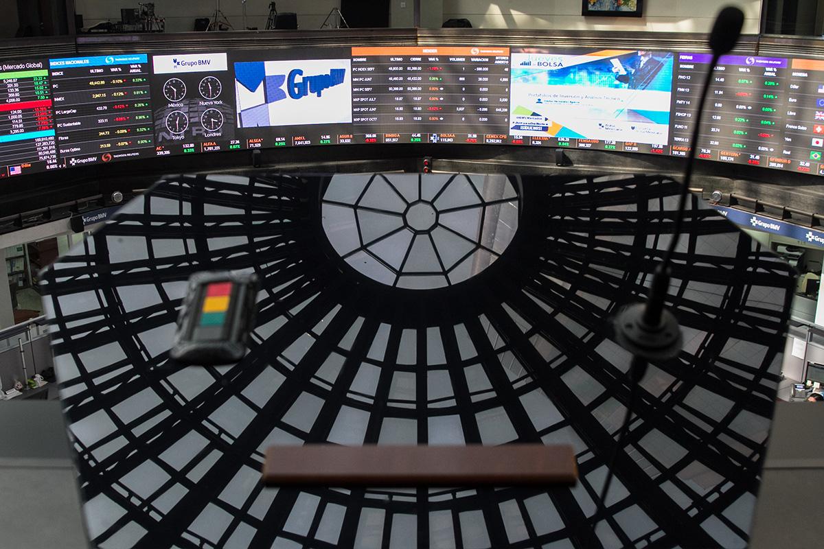 México abrirá SPAC, un nuevo instrumento en Bolsa Mexicana de Valores