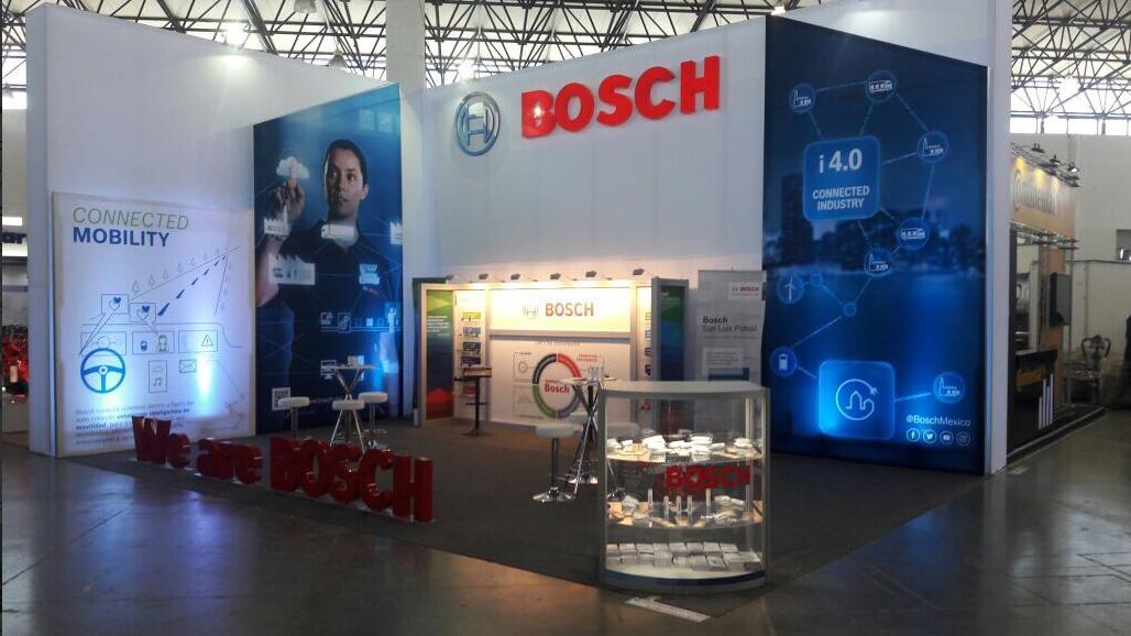 Bosch México prevé sumar 15 mil fuentes de empleo al cierre de 2017