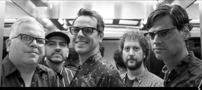 La banda regia, Jumbo, atraviesa por un buen momento y pronto sacarán disco