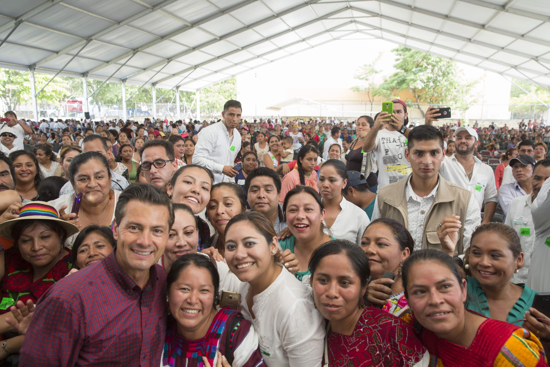 Pueblos Indígenas. @Cuartoscuro.com
