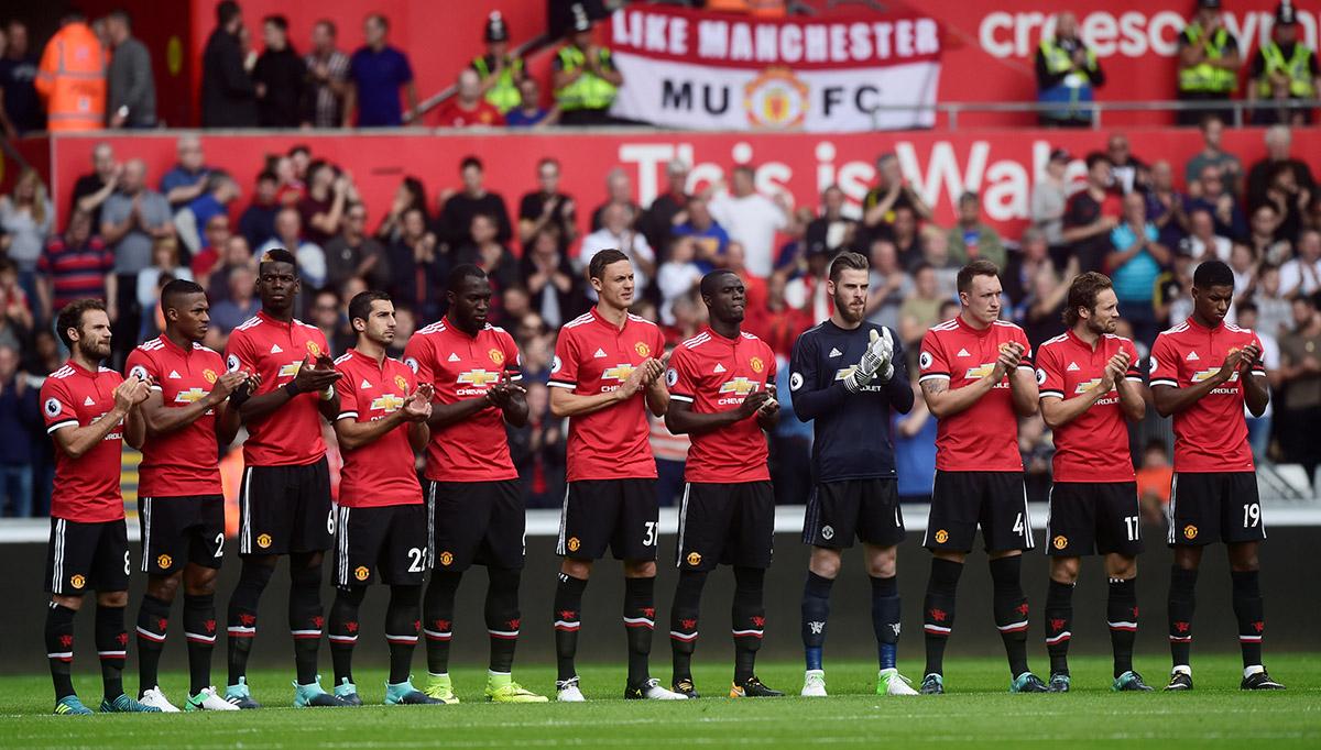 Resultado de imagen para manchester united equipo mas valioso