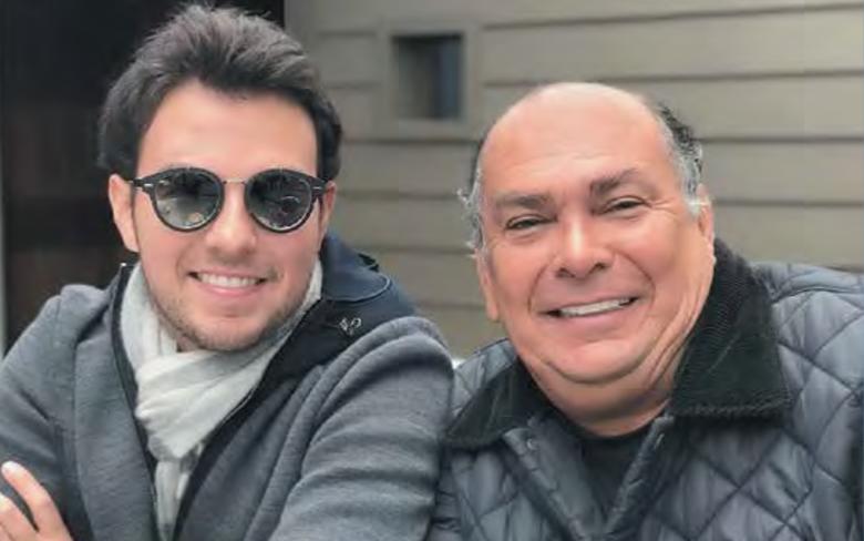 El papá de Checo Pérez quiere ser gobernador de Jalisco por Morena