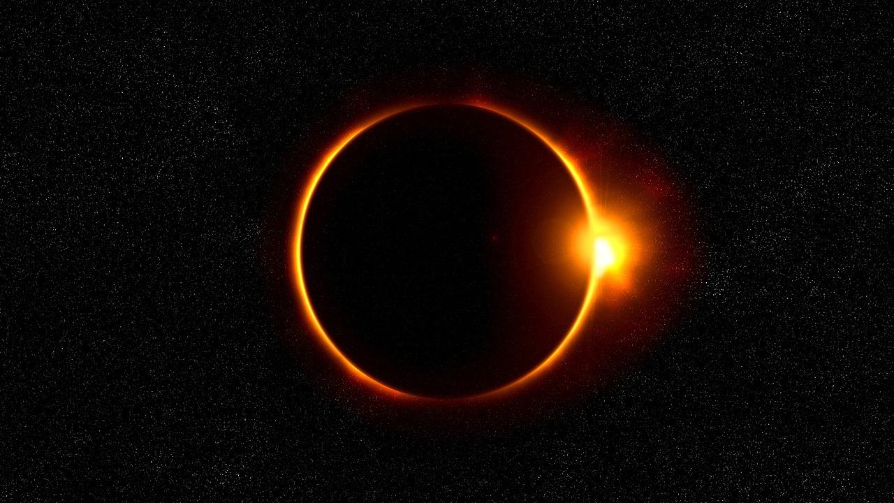 Eclipse 2017. Todo lo que necesitas saber del fenómeno natural