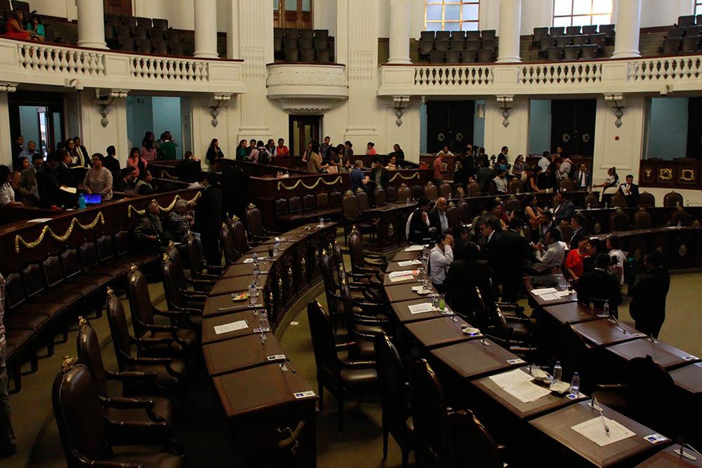 Hacen propuesta anticorrupción para la Ciudad de México