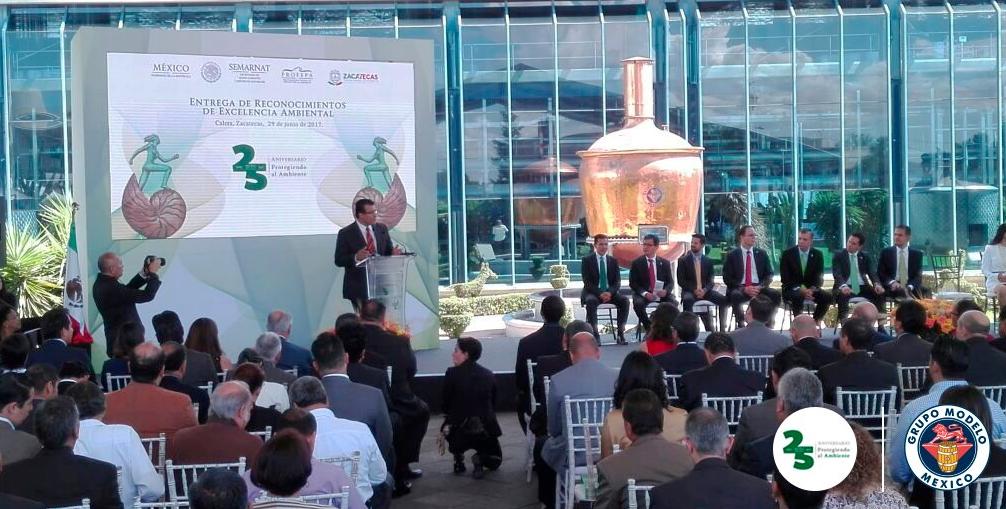 Grupo Modelo invertirá 14 mil mdp para elevar capacidad de producción