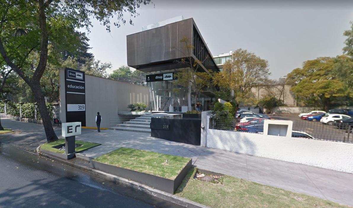 Reportan tiroteo en Prado Sur y Reforma, en Lomas de Chapultepec