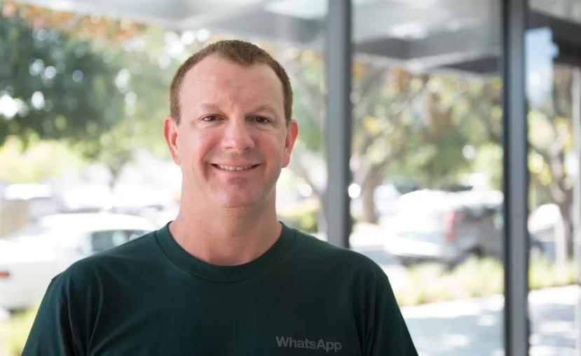 Brian Acton, cofundador de WhatsApp, abandona la compañía por trabajo altruista