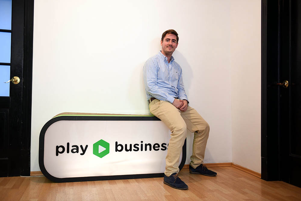 Diruptores. Play Business crea un hub de las ideas