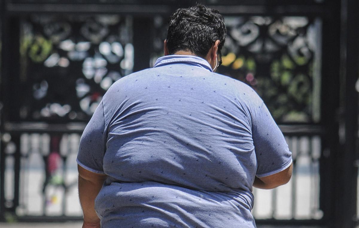 La Facultad de Ciencias de la UNAM realizó un estudio en el que se determinaron las afectaciones que sufre el organismo a causa de la obesidad.