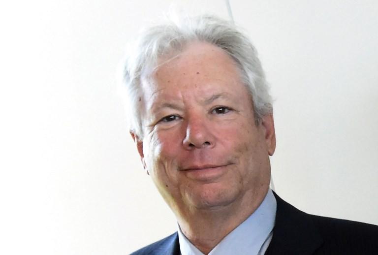 Richard Thaler, Nobel por los efectos de la psicología en la economía